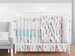 top 10 baby crib bedding sets 2018 reviews u2022 vbestreviews