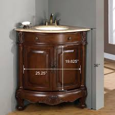 Bathroom Sink Base Cabinet Corner Bathroom Sink Cabinet Lowes Countertop Gammaphibetaocu Com