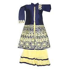 navy blue kids mastani dress at rs 1345 piece bachchon ki dress