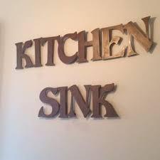 Kitchen Sink Food  Drink  Photos   Reviews American - Kitchen sink drink