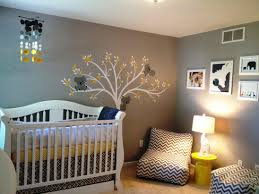 ideas on selecting the neutral baby nursery themes for getting the