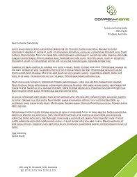 free clean letterhead template