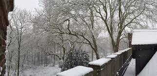 Garageneinfahrt Am Hang Winter Auf Rittergut Orr Januar 2015 Galerie Rittergut Orr
