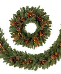 17 best classic wreaths garlands images on garlands