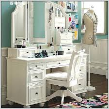 Vanity Makeup Desk With Mirror Vanities Lighted Dressing Table Mirror Lighted Makeup Table With