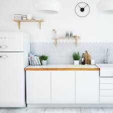 Kitchen Stencils Designs by Scandinavian Kitchens Ideas U0026 Inspiration