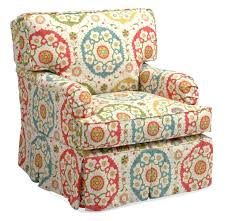 Upholstered Rocking Chair With Ottoman Upholstered Rocking Chair Tahrirdata Info