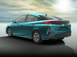toyota hatchback new 2017 toyota prius prime price photos reviews safety