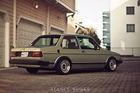 volkswagen gli slammed 10 years of memories tobias aldrich u0027s mk1 jetta coupe stanceworks