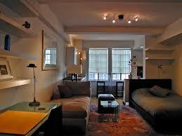 Small Studio Apartment Floor Plans by Interior Minimalist Studio Apartment Design For Small Area