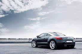 peugeot sports car peugeot rcz cars i like pinterest peugeot