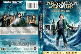 the lighting thief movie percy jackson the olympians the lightning thief movie dvd