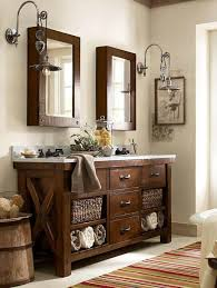 pottery barn bathrooms ideas astonishing pottery barn style bathroom vanity eizw info