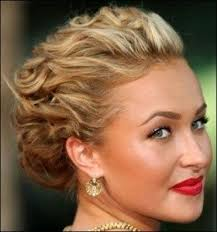 hairstyles for black tie event black tie event hair options hair pinterest black tie