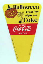 coke halloween horror nights 107 best old halloween ads u0026 products images on pinterest happy