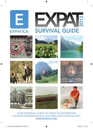 survival guide be 2014 by expatica issuu