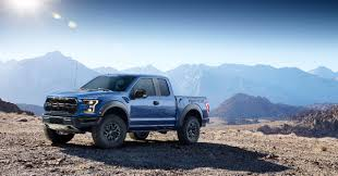 see all of the 2017 ford f150 raptor features and