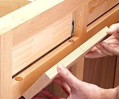 kitchen cabinet drawer guides kitchen cabinet drawer slide ramanations com