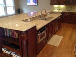 kitchen island sink dishwasher kitchen island with sink and dishwasher and seating