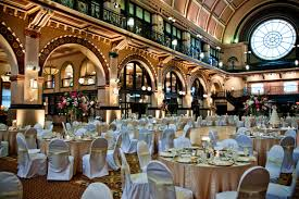 wedding reception venues in greenfield in the knot
