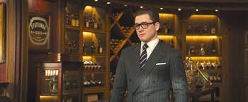 kingsman sequel topples it at the top of the us box office