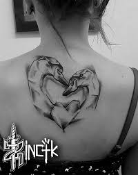69 best tattoo swan images on pinterest cool stuff creativity