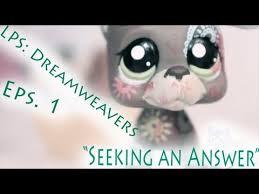 Seeking Episode Titles Lps Dreamweavers Episode 1 Seeking An Answer