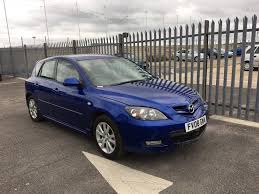2008 mazda 3 takuma 1 6 litre 5dr 2 owners in reading berkshire
