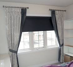 Curtain With Blinds 11 Best Drape Side Panels With Blinds Images On Side
