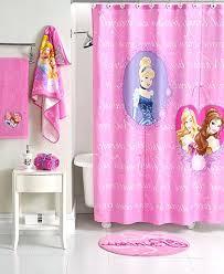 Kids Bathroom Sets Fascinating Princess Bathroom Set U2013 Elpro Me