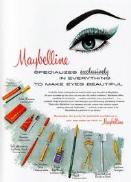 Makeup Artist Handbook Maybelline 1960 Hair And Makeup Artist Handbook 1960