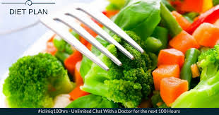 kindly give a diet plan to regulate my creatinine uric acid and