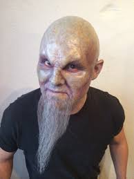 Makeup Academy Los Angeles Special Effects Makeup Prosthetic Applicationhollywood Makeup Academy