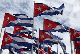 Cuban Flag Images The Art Of The Deal In Cuba Risks And Opportunities For Trump