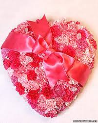 Valentine Flowers Flower Arrangements For Valentines Day Blooming Hearts And