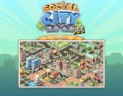 park siege social ข าว เกม social city คว ารางว ลเกม ยอดเย ยมประจำป ในงาน