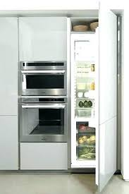 four cuisine encastrable meuble cuisine frigo meuble cuisine frigo four encastrable meuble