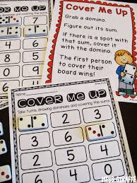 light me up math worksheet answers fact fluency in first grade game boards activities and math