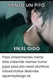 Chilean Memes - 25 best memes about meme chile meme chile memes