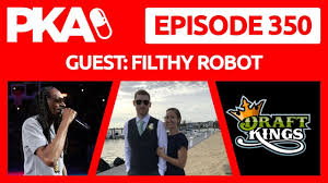 Seeking Tinder Episode Pka 350 W Filthy Robot S Tinder Snoop Dogg Disses
