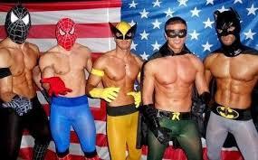 Bodybuilder Halloween Costumes 8 Halloween Costume Ideas Skanky Male U2013 Dear Straight
