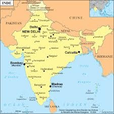 Nepal India Map by Www Mappi Net Maps Of Countries India