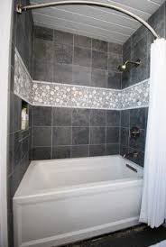 Tile Bathtub Ideas 63 Best Shower Wall Ideas Images On Pinterest Bathroom Ideas