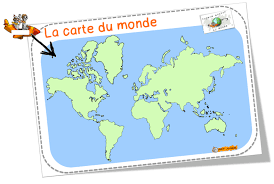 carte monde noir et blanc autour du monde diaporamas et leçons bout de gomme