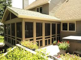 Screened In Patio Designs Screen Porch Ideas Designs Outdoor Screened Patio Living In