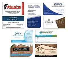 New Business Cards Designs Business Card Design Business Card Printing Pottsville