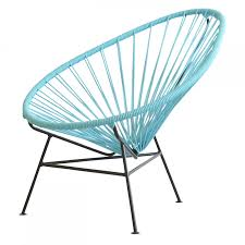 Acapulco Outdoor Chair Acapulco Mini Chair By Ok Design Ok Design Home Of The