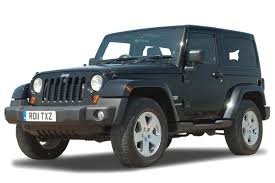 jeep wrangler suv owner reviews mpg problems reliability