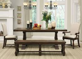 cheap dining room table sets country dining room sets exposed wooden ceiling brick floors and
