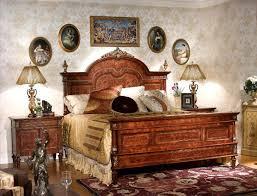European King Bedroom Sets Classic Bedroom